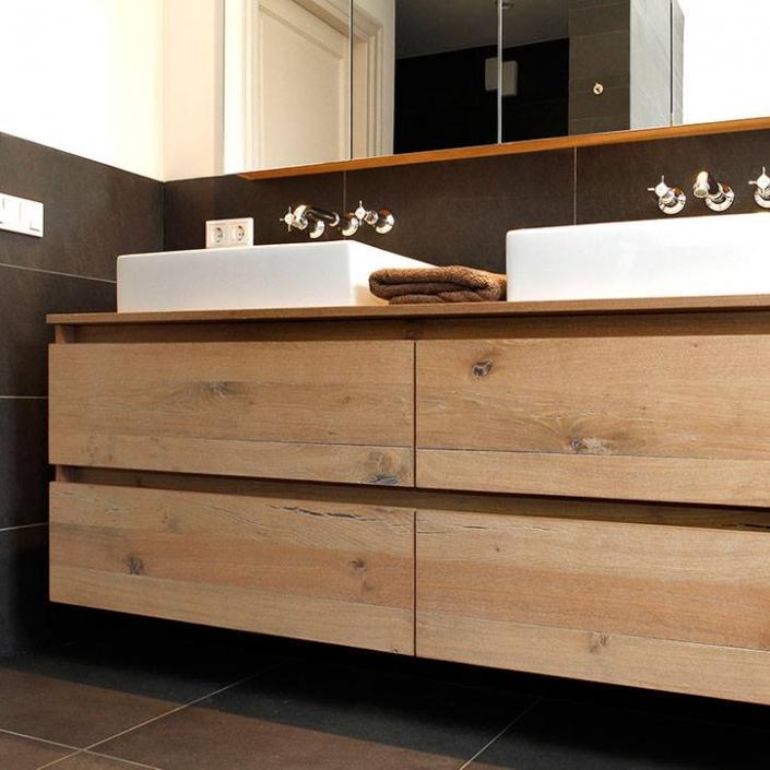 badmeubel badkamermeubel maatwerk jm interieurbouw weert nederweert limburg interieurbouwer