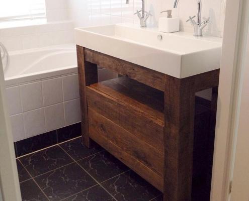 badmeubel maatwerk jm interieurbouw interieurbouwer weert badkamermeubel