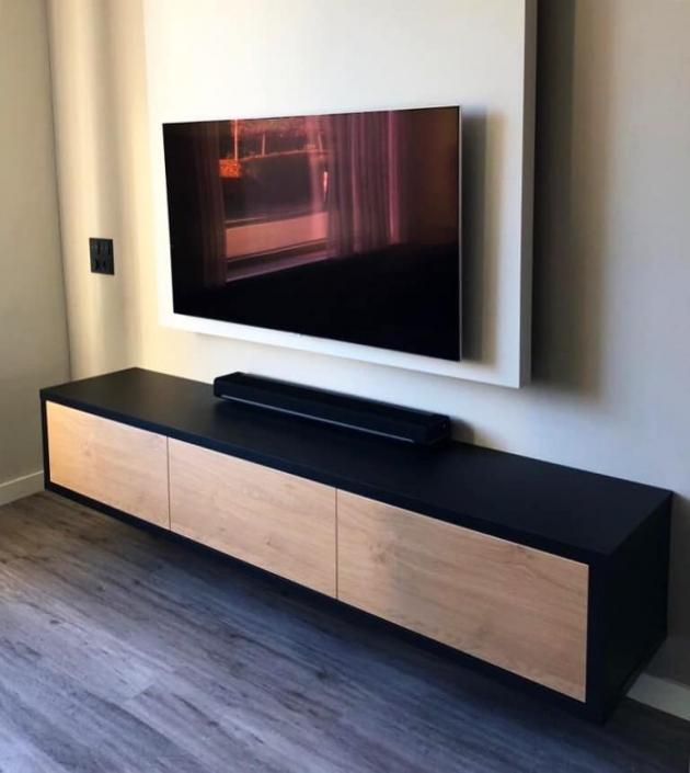 jm interieurbouw weert interieurbouwer tv tvmeubel tvkast weert limburg maatwerk kast