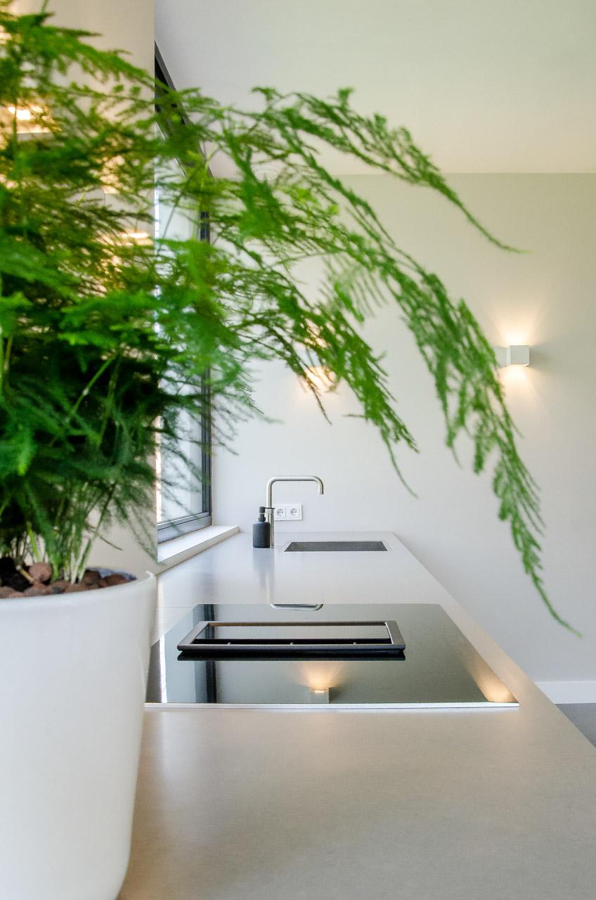 maatkeuken jm interieurbouw weert maatkeuken landelijk schouw eiken interieur